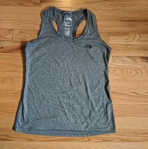 The North Face tank top, Size M